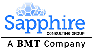 Sapphire Consulting Group Logo